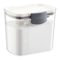 ProKeeper Powdered Sugar Container