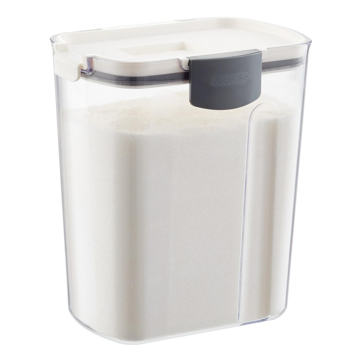 Prokeeper 2 5 Qt Sugar Container The Container Store
