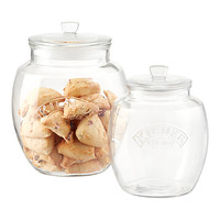 Kilner Universal Glass Storage Jars