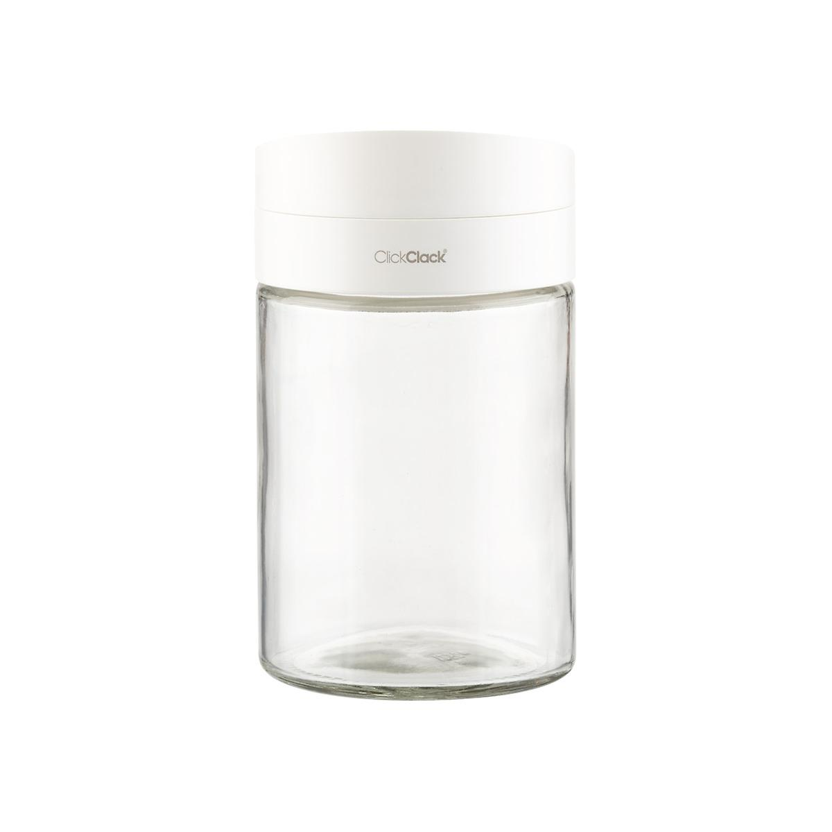 Twist Amp Pour Glass Food Storage Containers The Container