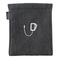 Charger Accessory Pocket