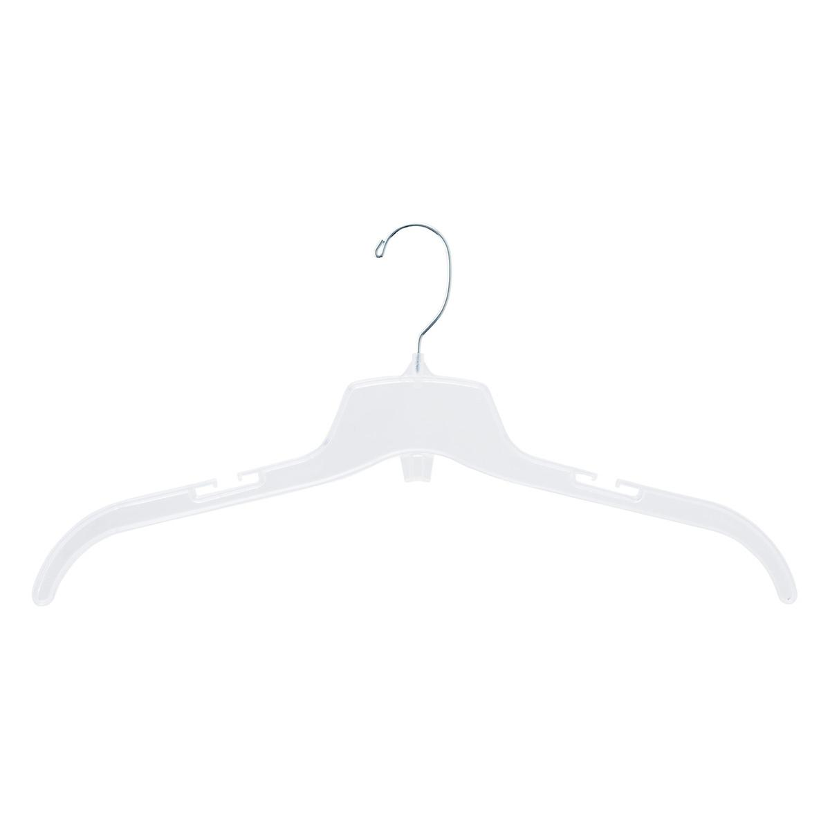 Oversized Break-Resistant Shirt & Dress Hanger