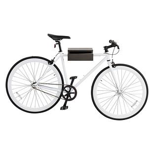 Urbano Wood Bike Rack