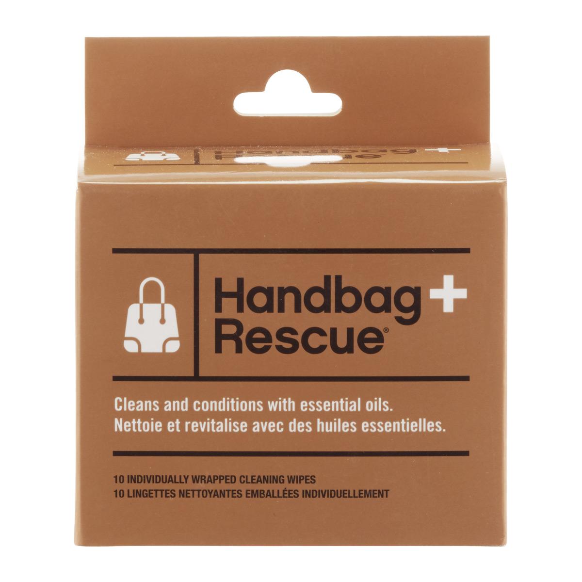 Handbag Rescue