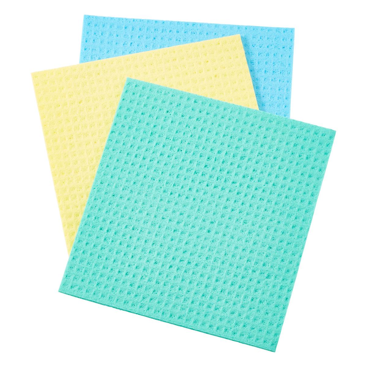 Full Circle Cellulose Sponge Cloths
