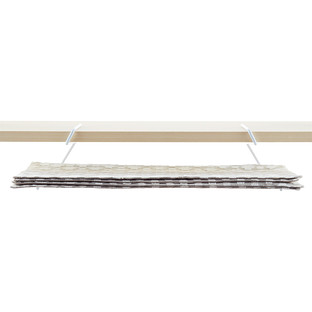 Undershelf Placemat Holder