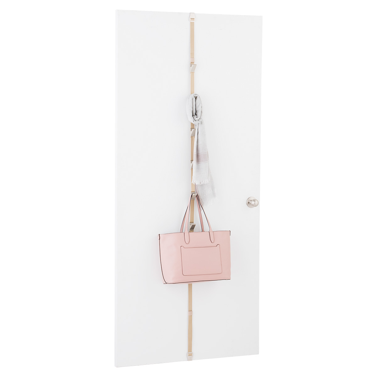 Over the Door Handbag & Accessory Hook