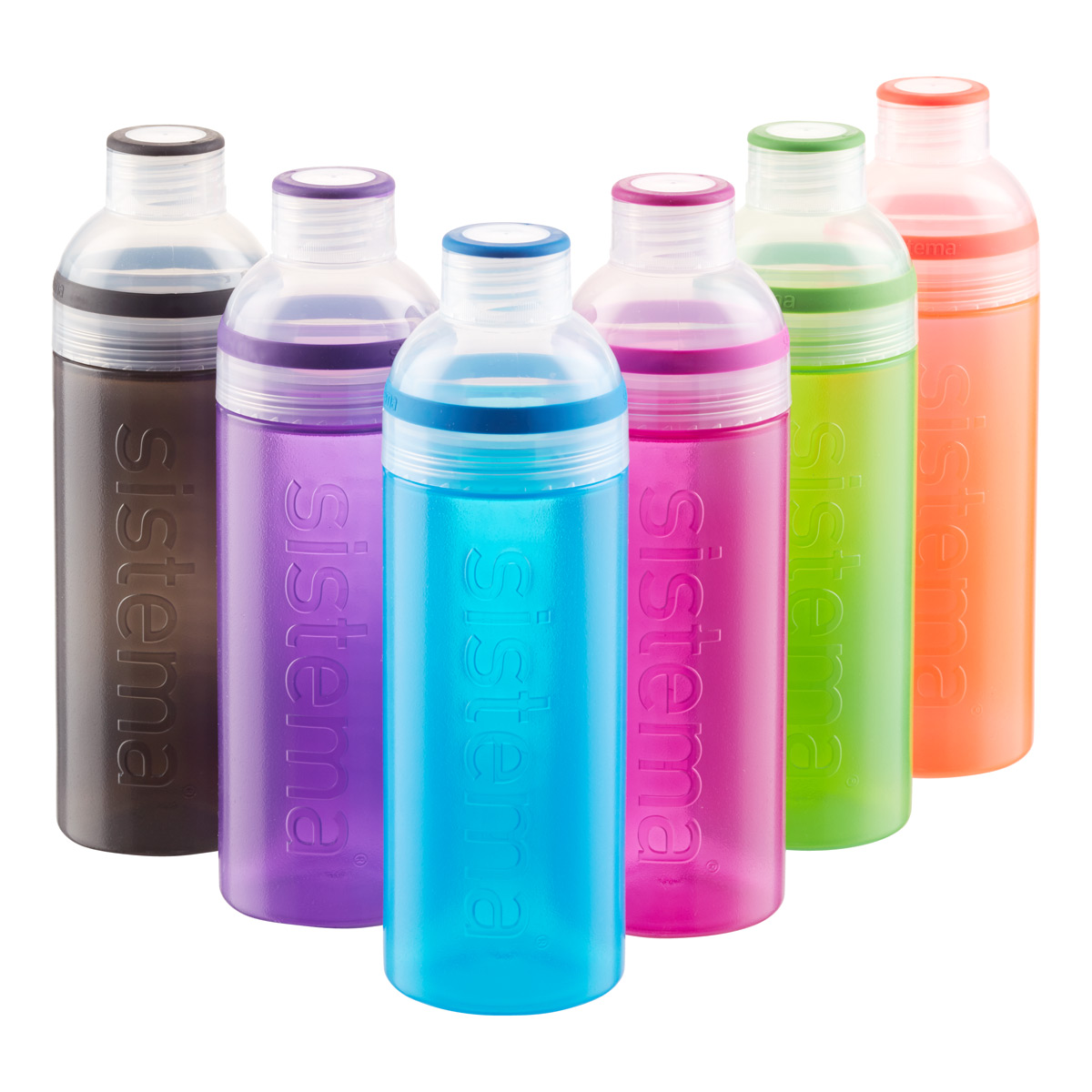 23.6 oz. Trio Water Bottle