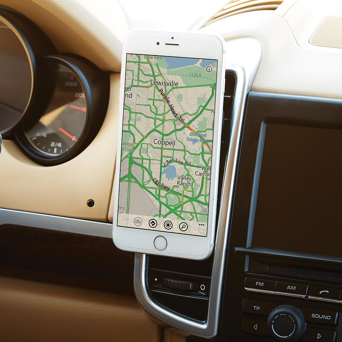 MagGrip Car Vent Phone Mount
