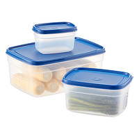 Superline Rectangle Containers