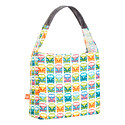 Love Bus Stash It Reusable Bag