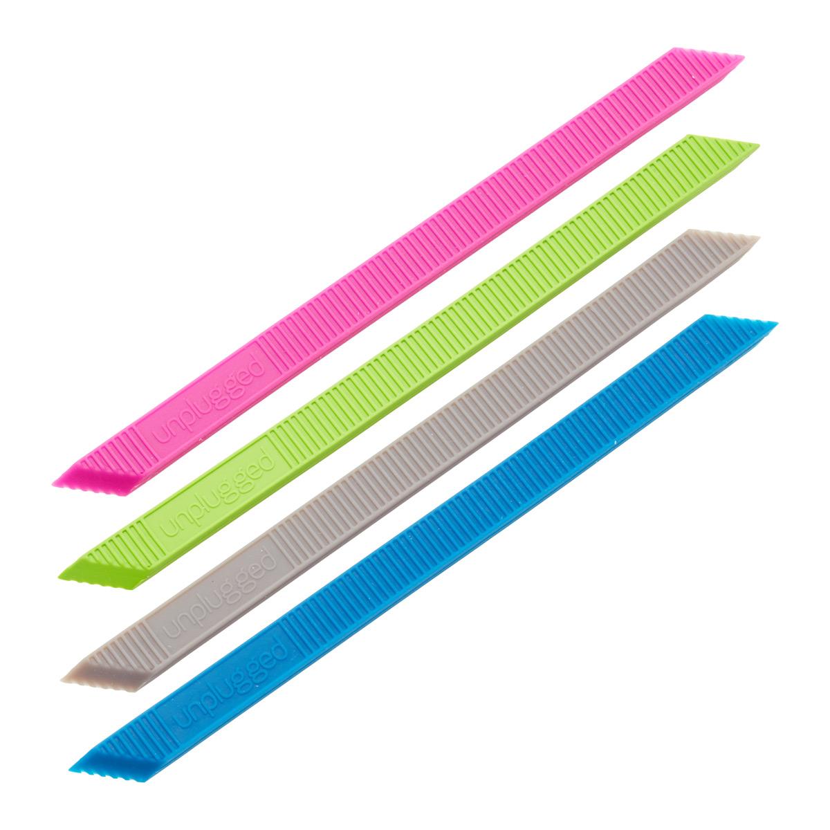 5'' Untie Ribbon Cable Ties