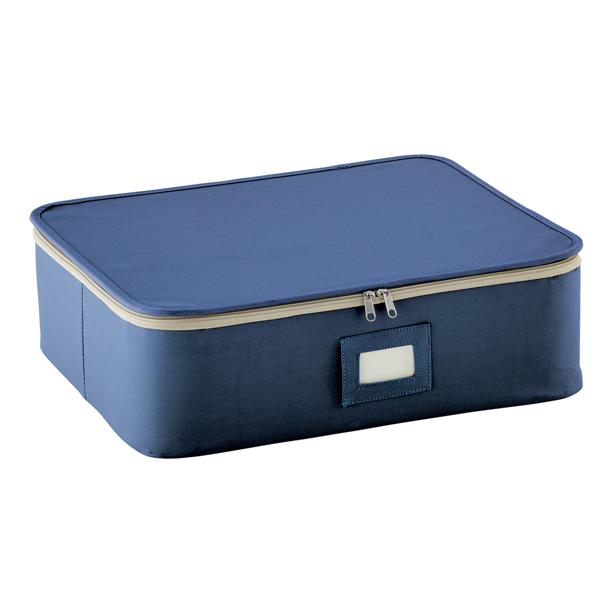 Blue Cup/Mug Storage Case  sc 1 st  The Container Store & Blue Cup/Mug Storage Case | The Container Store