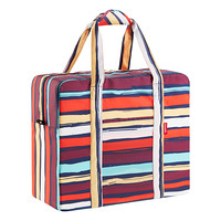 reisenthel Artisan Stripe Touring Bag