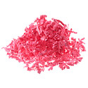 Pink Crinkle-Cut Paper Shreds
