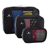 Eagle Creek Black Pack-It Cubes Set