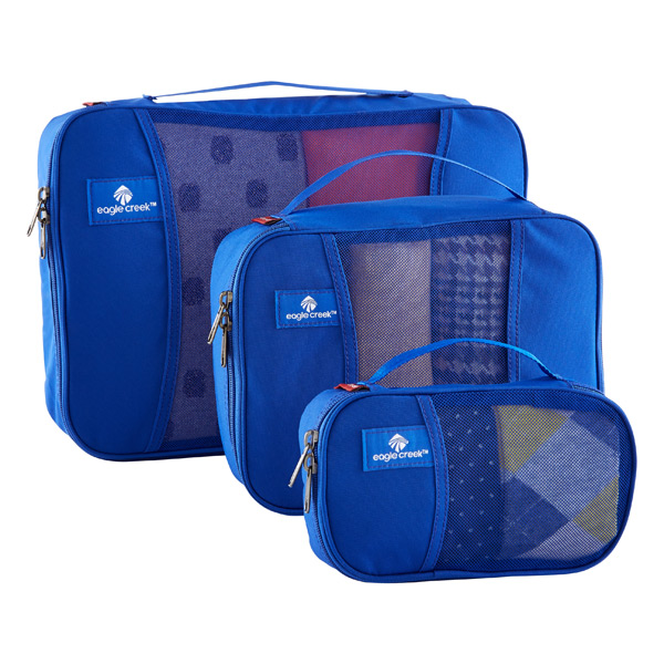 Eagle Creek Blue Pack-It Cube Set