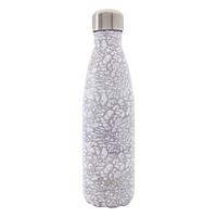 White Lace 17 oz. S'Well Water Bottle