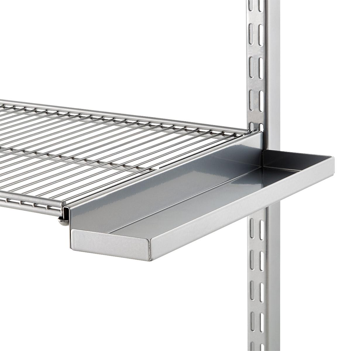 elfa Ventilated Shelf Bracket Accessories