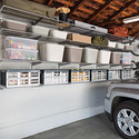 Platinum elfa utility Wall-Mounted Garage