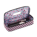 Hadaki Diamond Makeup Brush Case