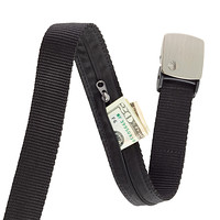 Eagle Creek Black All Terrain Money Belt