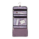 Hadaki Diamond Hanging Toiletry Organizer
