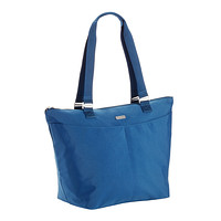 baggallini Pacific Blue City Tote