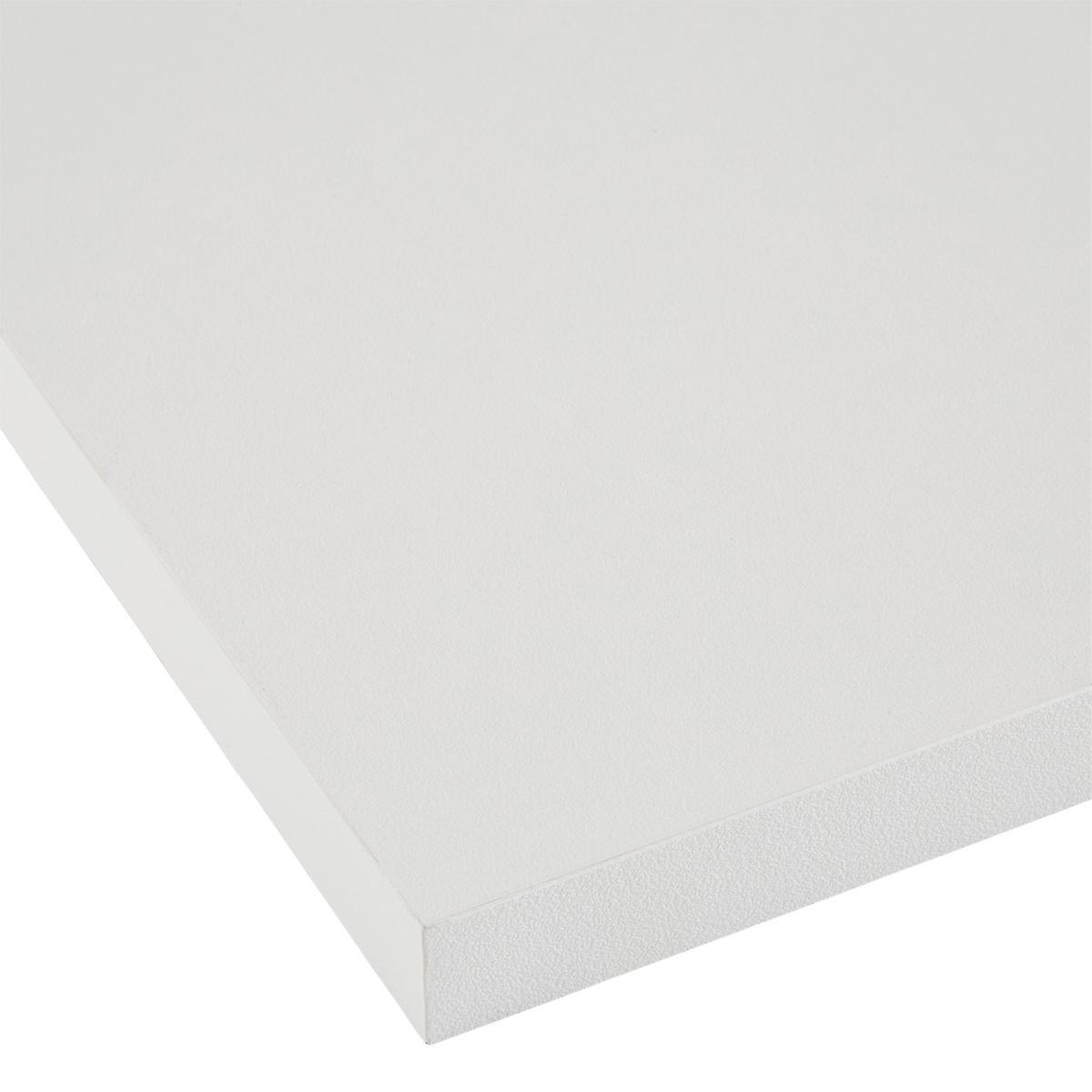 Melamine Shelving White Melamine Shelves The Container