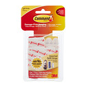3M Command White Assorted Value Pack Foam Refill Strips