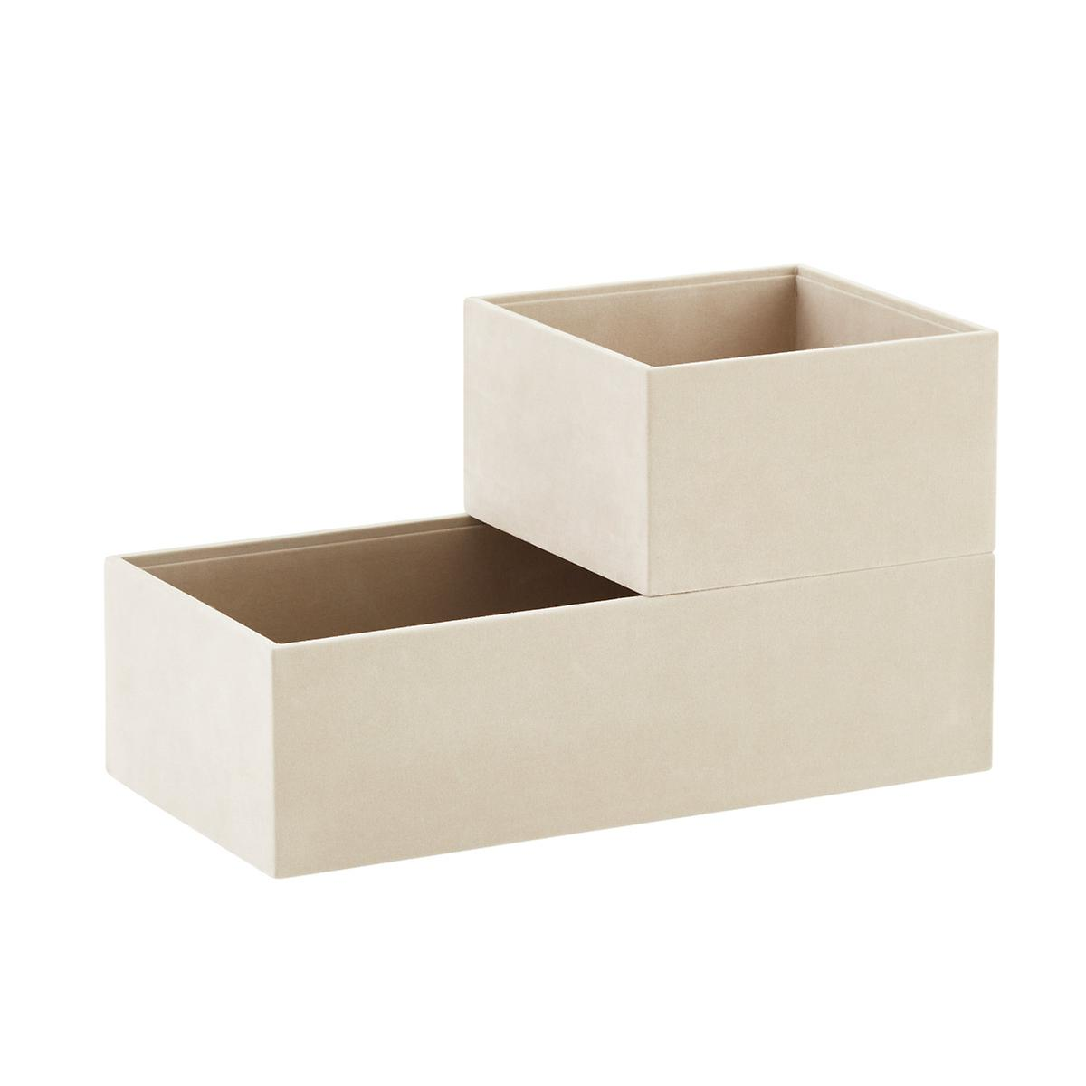 Stackers Drawer Organizers The Container Store