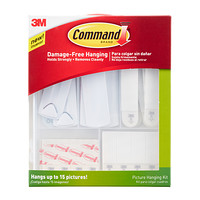 Command Picture Hanging Kit