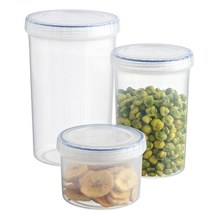 Twist Food Storage