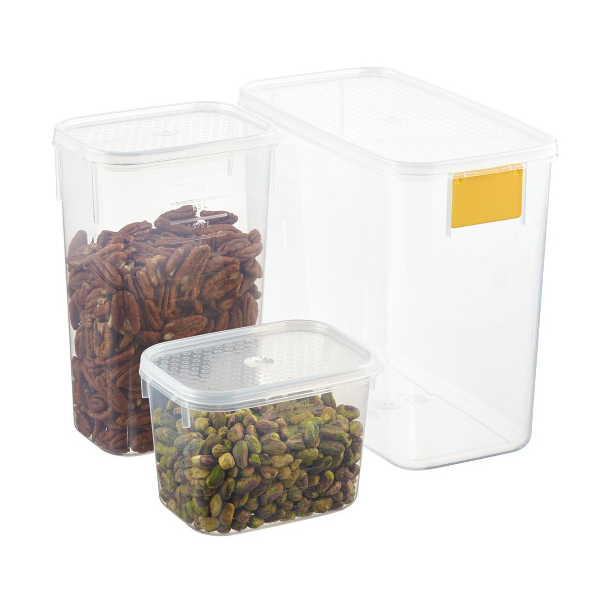 Tellfresh Tall Food Storage