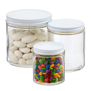 Storage Jars The Container Store