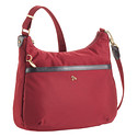 Travelon Wine Anti-Theft Hobo Bag