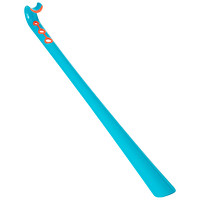 Long Blue Shoe Horn