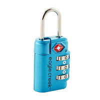 Eagle Creek Blue TSA Travel Safe Lock