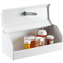 Prescription Security Cabinet