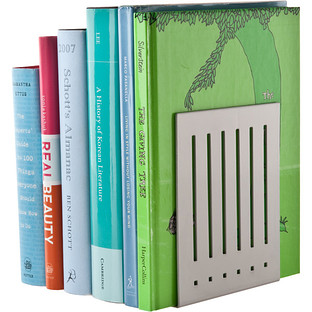 Mod Bookend Pairs