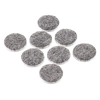 Scotch Heavy Duty Felt Pads