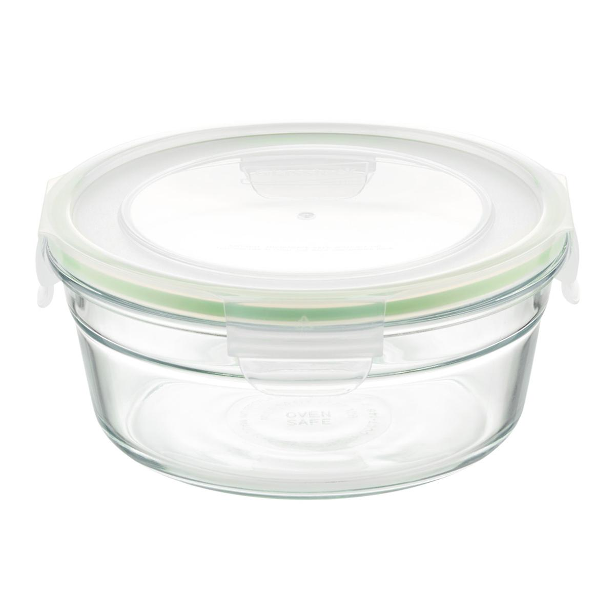 Plastic Food Storage Container Restaurant Kitchen