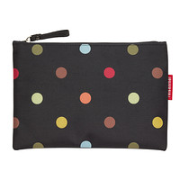 reisenthel Multi Dot Zippered Pouch