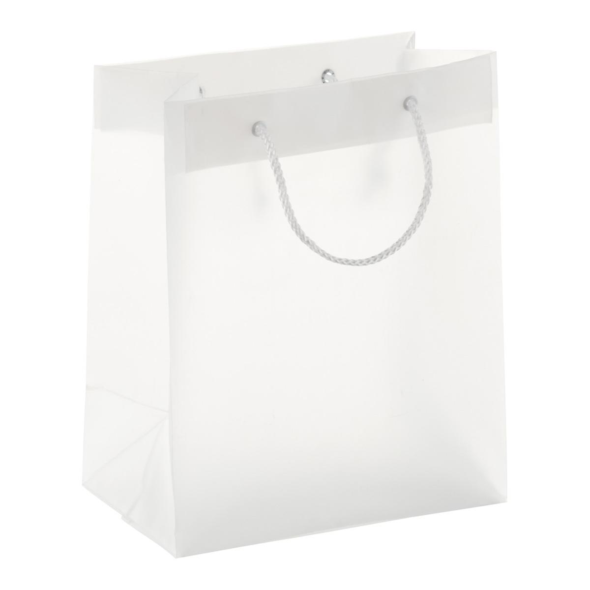 Translucent Gift Totes