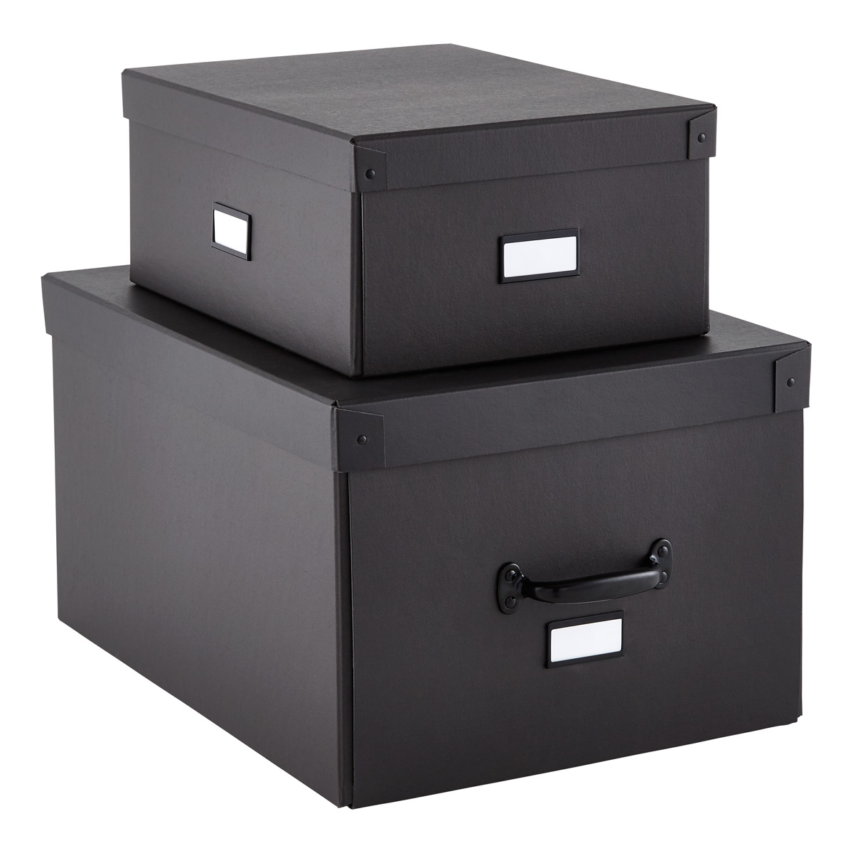 Beautiful Our Graphite Bigso Storage Boxes ...