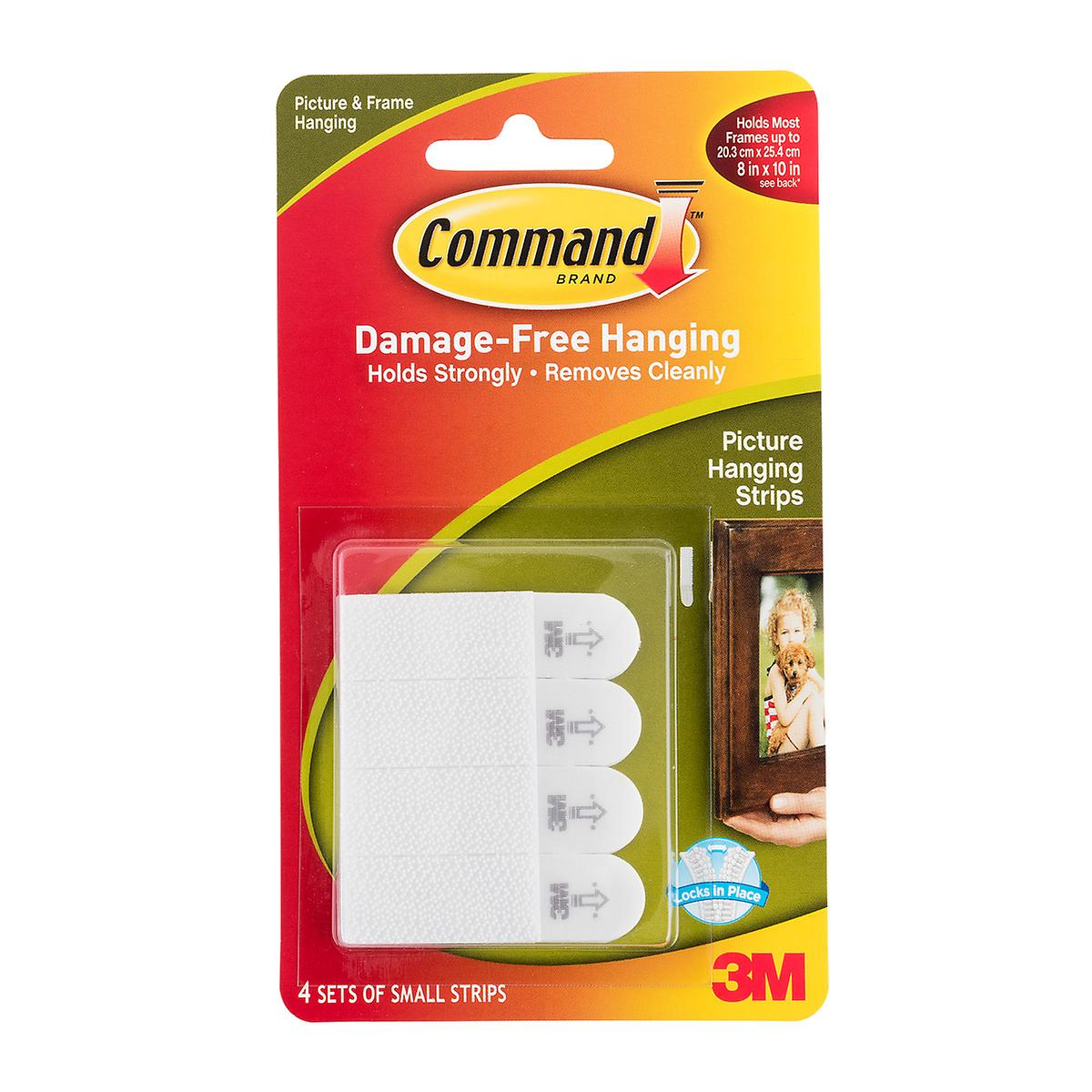 3m command strip coupons
