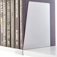 Metal Book Ends