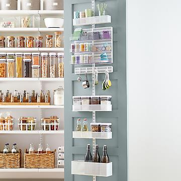Elfa Wall Units Shelving Systems Amp Shelf Ideas The