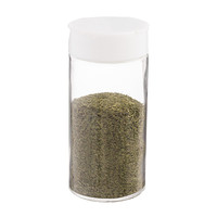 6 oz. Glass Spice Bottle