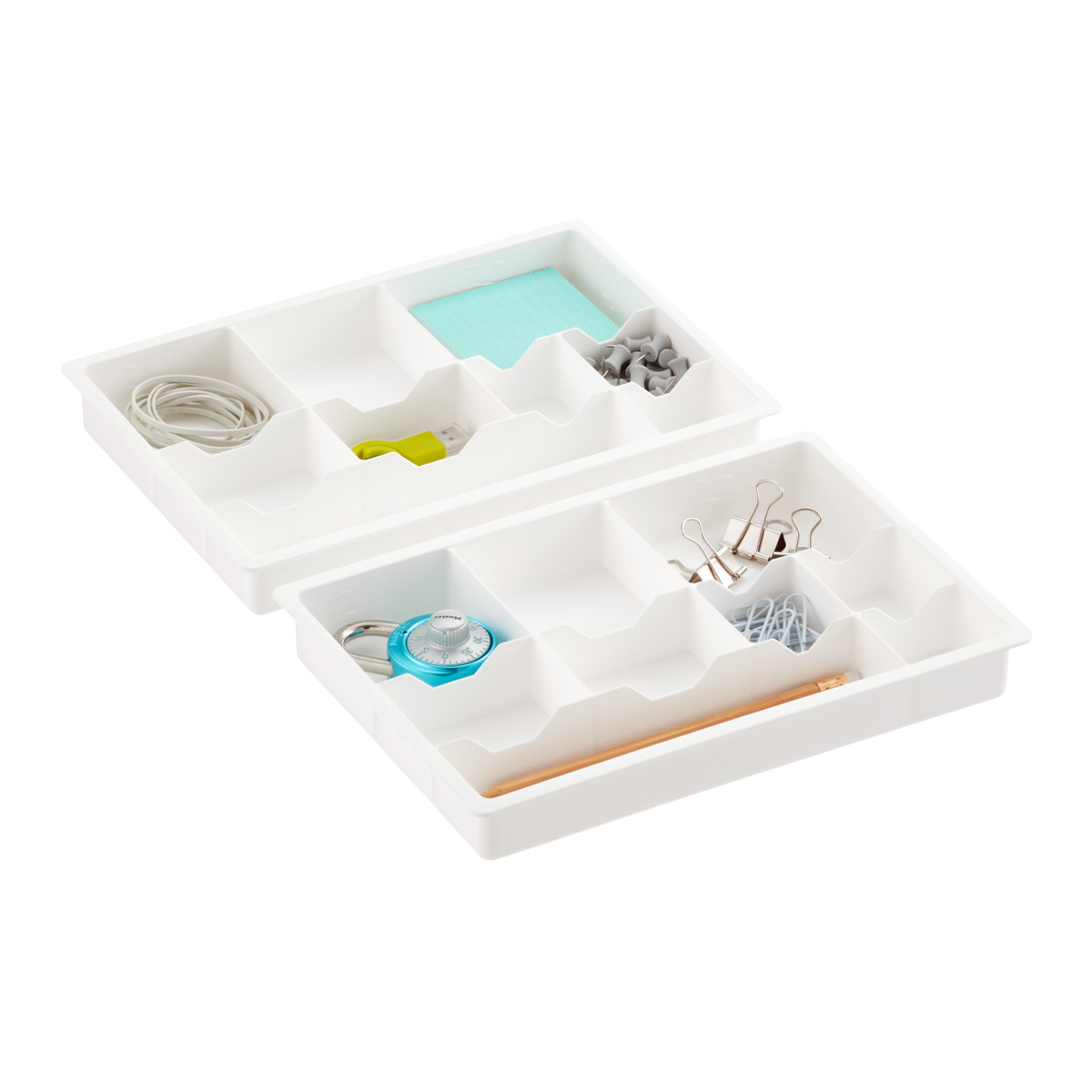 Office Drawer Organizers